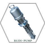 Rd4: 1개의 플런저 펌프