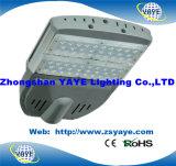 Disegno modulare USD73.5/PC di migliore vendita di Yaye 18 per l'indicatore luminoso di via di 60W LED con 3/5 di anno di garanzia (watt disponibili: 60W-210W)