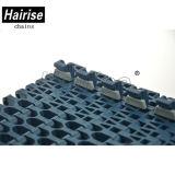 Fabricante modular plástico de giro Har2265 de Shanghai da correia