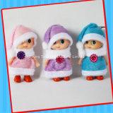 소녀를 위한 소형 천사 인형 계란 장난감 사탕 승진 선물 인형