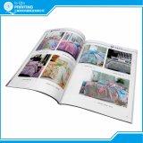 Catalogo in linea di acquisto di modo di stampa