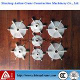 Type micro ventilateur de moteur électrique monophasé