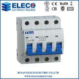 3p Mini van uitstekende kwaliteit Circuit Breaker (ELB6K Series)