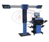 Wld-At51 Good Stability et Repeatability Super Value 3D Élevé-Precision Wheel Alignment