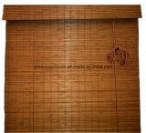 Cortinas para janelas / Cortinas de bambu / Bamboo Shade