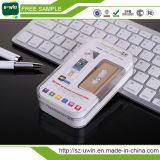 3 in 1 8GB USB OTG met Free Logo