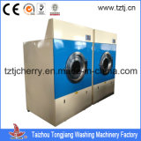Handelstrockner-industrielle trocknende Maschine des tumble-30kg (SWA801-15/SWA801-150)