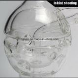 Feito da tubulação de água de vidro para o ovo fabuloso de fumo do Mothership