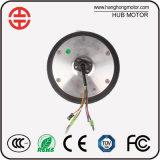 Cer genehmigter balancierender Auto-elektrischer schwanzloser Naben-Motor für Hoverboard /Electric Roller
