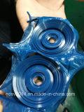 Sellos superiores del silicón azul de la alta calidad del FDA