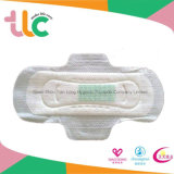 Almofadas sanitárias do OEM e Tampons agradáveis/guardanapo barato sanitários/guardanapo sanitário anti-bateriano