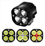 4X4 LED作業ライト40Wクリー族4200の内腔LED作業ライトクリー族10Wの球根車作業ライトLED 12V