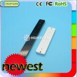 Van het milieuEPS van de knoeiboel het UHFpassief RFID GEN2 op metaalMarkering