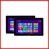 11.6 tablette PC du faisceau 4G Lte Windows 10 d'Intel de pouce