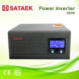 500 watts gelijkstroom AC Power Inverter 12V gelijkstroom 110V/220V AC