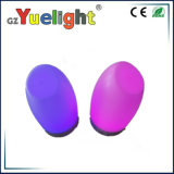 Het nieuwe Licht van de Staaf van de Lippenstift van de Kleur van de Disco Lichte Veranderende