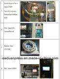 De semi Gesloten Machine van het Ponsen 110ton met Omschakelaar van de Frequentie van Taiwan de Delta, Beschermer van de Overbelasting van Japan Showa de Hydraulische