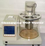 Instrument de contrôle des produits pétroliers intelligents / analyse des viscosités d'huile
