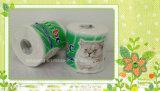 Papier de soie de soie promotionnel de toilette de roulis (MBC-C)