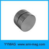Диск NdFeB круглого магнита магнитный