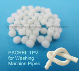 Boulette thermoplastique de bande pour le boyau et le joint en caoutchouc et en plastique