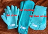 Носки перчаток красотки внимательности кожи геля СПЫ Moisturising