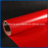 Encerado revestido del PVC en el rodillo para la cubierta del carro y los materiales de la impresión de Digitaces
