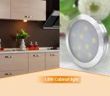キャビネットのためのLEDの点ライトDownlightのキャビネットライト