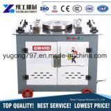 A máquina de dobra a mais atrasada do Rebar da alta qualidade para a venda