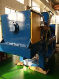 Plástico de la eficacia alta que exprime la máquina de desecación para la línea que se lava