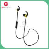 Os fones de ouvido os mais novos do rádio dos auscultadores de V4.2 Bluetooth