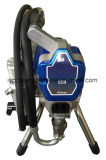 Luftloses Farbanstrich-Gerät mit Gleichstrom-Motor