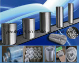 De Buis van de aluminiumfolie voor Ventilatie