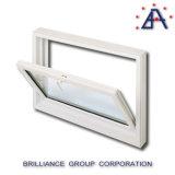 Guichet en aluminium de distributeur/guichet de sous-sol/guichet de distributeur
