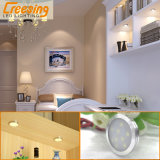 Luz ultra delgada Downlight de la cabina de 1.8W LED