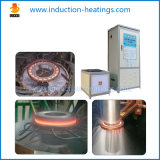 表面に堅くなることのための中間周波数の誘導加熱機械