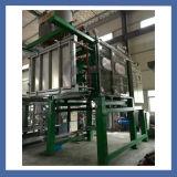 Constructeur de professionnel de machine de fabrication de cartons de poissons d'ENV