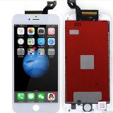 Fabrik-Preis LCD-Anzeige für iPhone 6s Plus-AAA Qualität Weiß