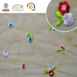 Flower Muti Color New Design Lace C10014