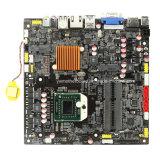 1개의 컴퓨터 어미판 A78+4600 (CPU 쿼드 코어 처리기)에서 모두