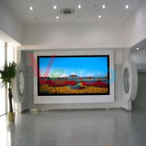 Pantalla de visualización a todo color de interior de LED de HD 4m m