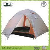 Tenda di campeggio di 6 strati delle persone doppi con l'estensione