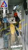 Pesatura smontabile ed unità insaccante per il clinker del fertilizzante del grano