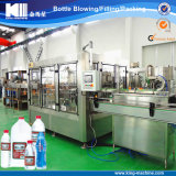 Embotelladora del resorte del Aqua puro automático del agua mineral