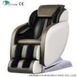 Chaise de massage à gravité zéro glissante en L