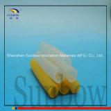 Tubo di gomma trasparente molle del silicone di Sunbow per le macchine del caffè