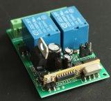 Ricevente senza fili 2CH 433MHz /315MHz di Zd