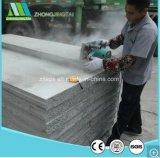 Los paneles aislados alta calidad de la fibra de vidrio del precio razonable