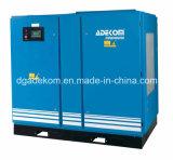 Compresseur rotatoire de refroidissement à l'air de pétrole stationnaire de basse pression (KD75L-5)