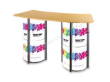 Tower Stand Reception Promotion Counter